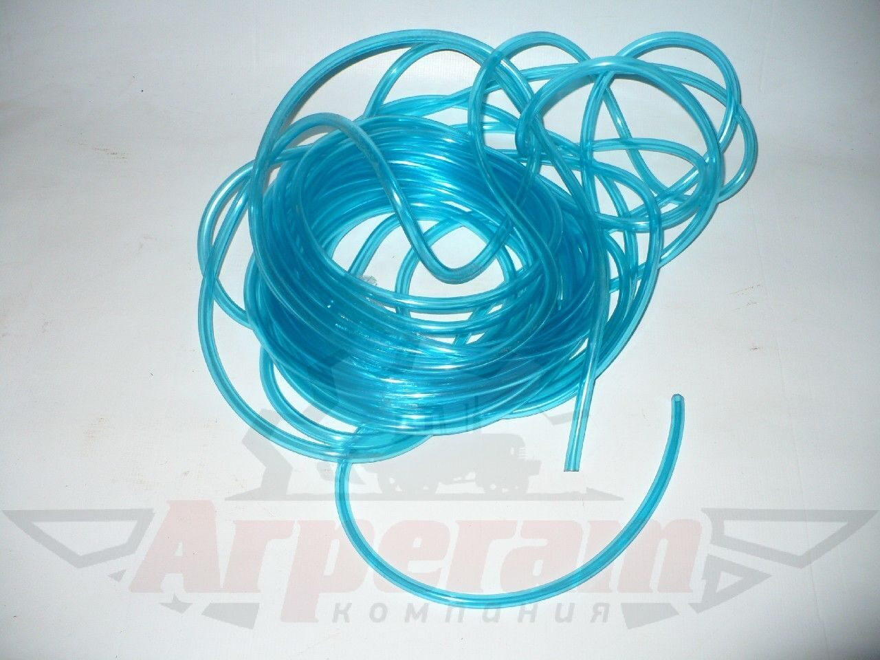 Топливопровод обратки 70-1104180 - 1.3 Топливная система.