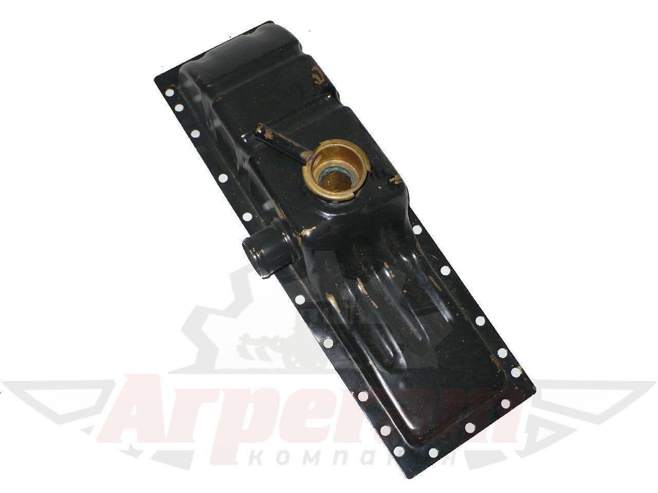 Бак радиатора МТЗ-80, МТЗ-82 / Д-240 70У-1301055 верхний.