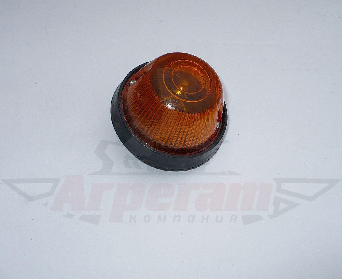 Фонарь задний МТЗ прицепа (пластик) РК , Ф400П: продажа.